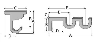 Double Bracket Measurement Guide