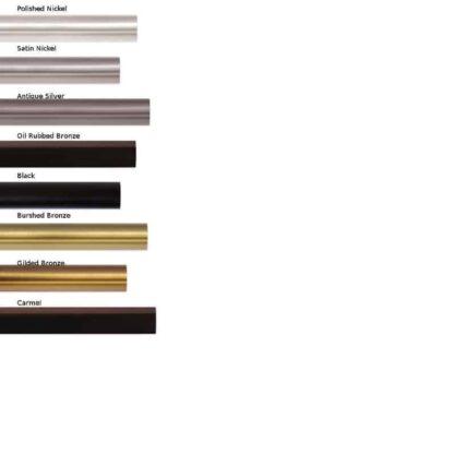 Designer Metal Colors