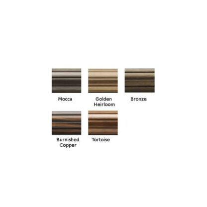 Renaissance Wood Colors