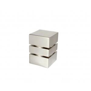 Cubic Endcap
