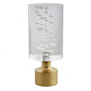 Cylinder Finial