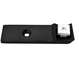 Metro flush Ceiling Bracket