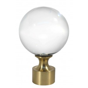 Orion Finial