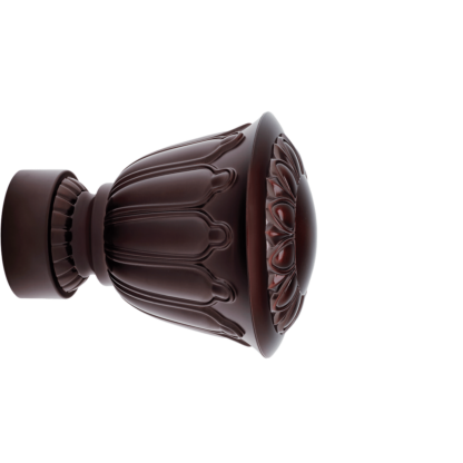 Bellaire Finial-ORB