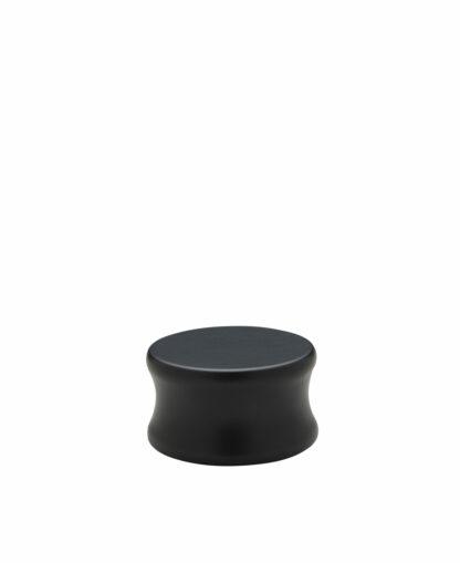 Knox Endcap Black