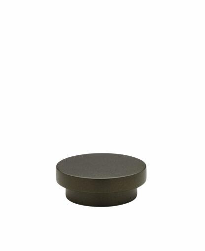 Tapa Endcap Bronze