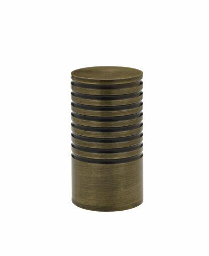 Cylinder-Antique Brass
