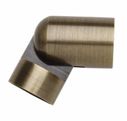 Elbow Antique Brass