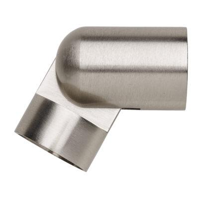 Elbow Steel