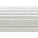 Reeded Pole Stone