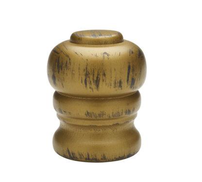 Rustico Antique Gold