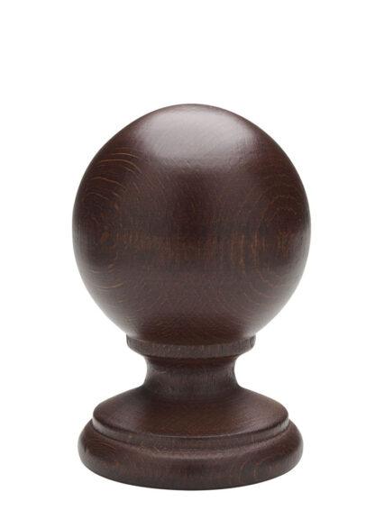 Smooth Ball Hazel