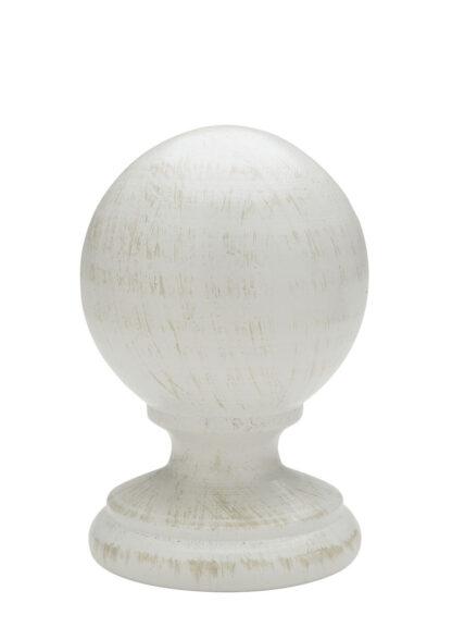 Smooth Ball Stone
