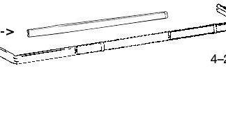 Extender for Lock-seam Rod