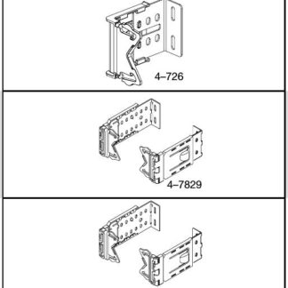 Graber Spare Parts